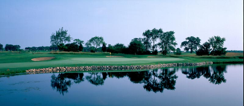 The Merit Club Panoramic
